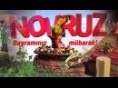 Baku Novruz Bayram Şənliyi 2018 Fəvarəllər Meydani Novruz Traditional Festival Azerbaijan