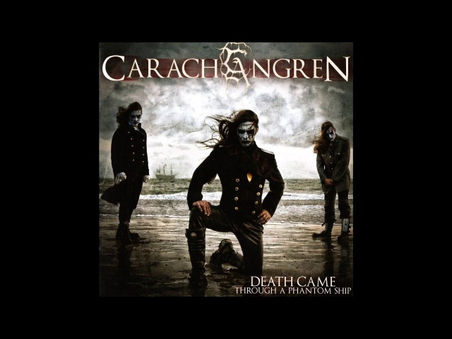 Carach Angren - Death Came Through a Phantom Ship (Full Album) ANDONI CULIAO CHUPAMEL PICO CERDO CTM