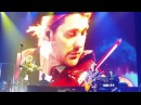 David Garrett - Warsaw - Torwar arena - Explosive tour - 2017. 10.26
