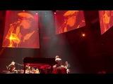Xavier Naidoo, Hannover Tui Arena 09.12.2017, HD Kein Wackelvideo