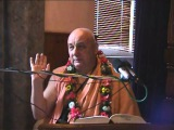 HH Suhotra Swami - BG 10.14, Ultimate standard of right and wrong, 24.06.2004, CZ translation