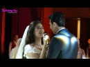 Невеста поёт для жениха. (Арабская свадьба )
