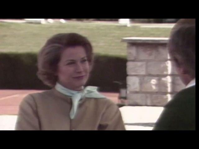 Grace Kelly - interview 1976