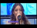 Milena Blanco - Never Enough on The Entertainers Singers Challenge 2017/18 (Section B)