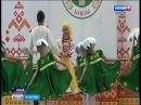 В Менделеевском районе проходит удмуртский праздник Гырон быдтон