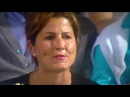 Mirka Federer is wisthling on Nick Kyrgios