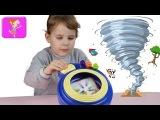 Ураган на столе рисуем в стиральной машинке набор для рисования twirl paint elc video for kids