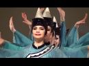 Тувинский танецЗвенящая нежность