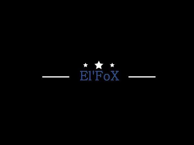 El'Fox♥FragMovie BlackSquad