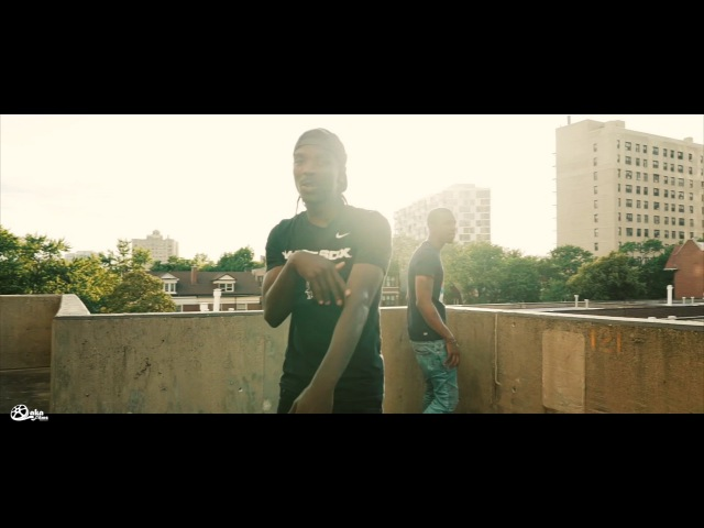Mikke Ripper x Ja' Lonny - Hard Times | Shot by @lakafilms