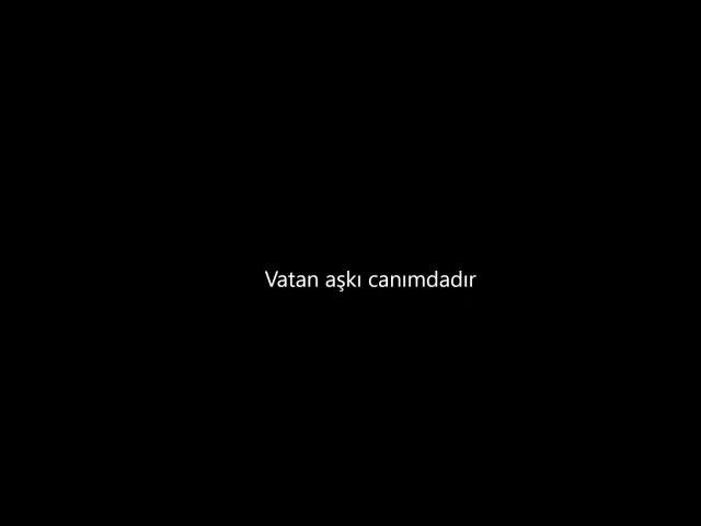 Komando Marşı - Biz Dağlara Atarız Pusu (Sözleriyle)