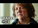 CAN YOU EVER FORGIVE ME Official Trailer 2018 Melissa McCarthy Movie HD
