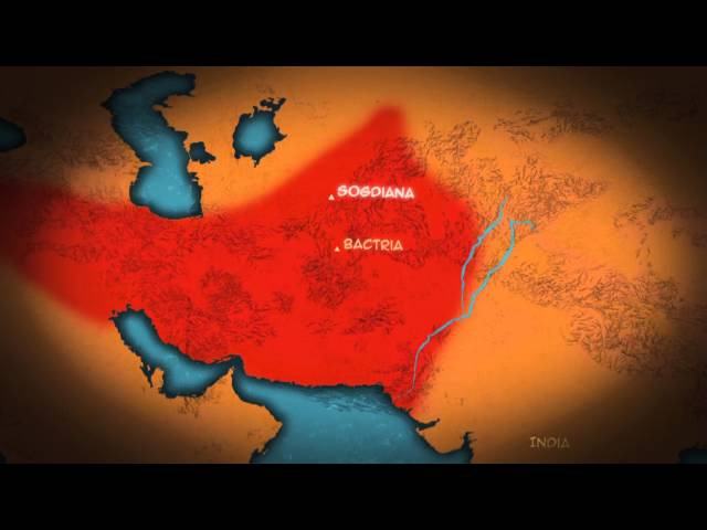 Величайшие сражения древности 6 серия из 8 Александр Бог войны 2009 720p x264 BDRip alf62