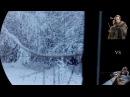 ICESNIPE DEV. Тренировка 04 02 18 Росляково снайпер в страйкболе