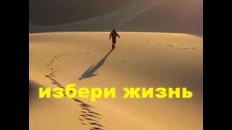ЧТО ИЗБРАЛ СЕБЕ ТЫ? - Вячеслав Бойнецкий