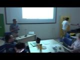 DeepHack.Turing Konstantin Vorontsov - Topic modeling of transcribed call-center conversations