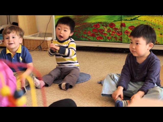 Будни в среде Монтессори: Занятия в классе Монтессори (2015)