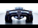 Aston Martin's Valkyrie 1 130 hp 6 5 liter V12 2 270 lbs Hypercar