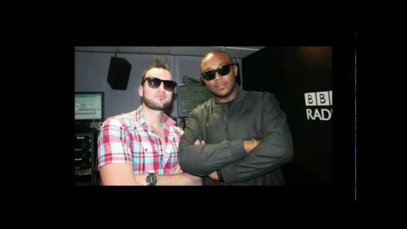 JamJam Oswagga on BBC 1Xtra Mistajam's Dubstep Show May2012