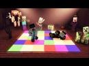 Дискотека в Minecraft. Светомузыка и танцпол