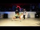 Judges Demo - Jazz Torres, André Tevez, Icee - BDC - Brazil Dance Camp