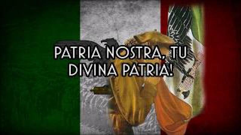 Divina Patria - Italian Song