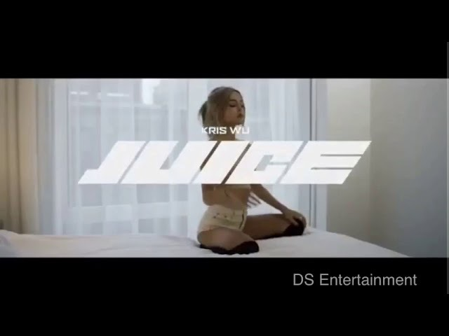 [DS TRAINEE] DANIEL — Juice (ft. Lee ShinNa)
