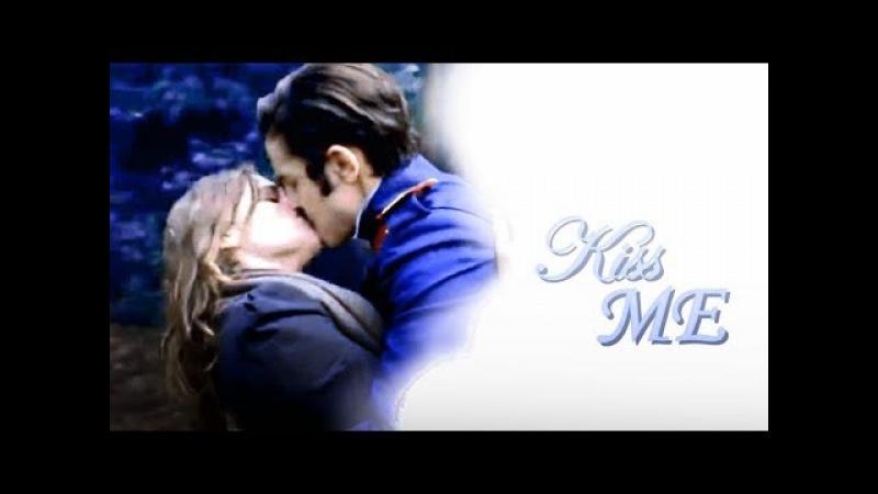 ● HiLeon || Hilal Leon - Kiss Me