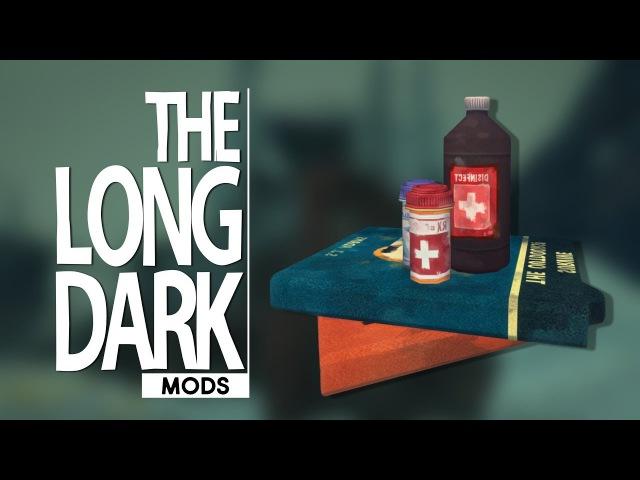 THE LONG DARK - МОДЫ, УЛУЧШЕННОЕ РАЗМЕЩЕНИЕ ПРЕДМЕТОВ \ THE LONG DARK - MODS BETTER PLACING