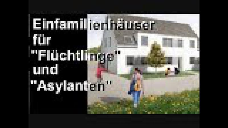 Eigenheime für Zuwanderer und Siedler (beste Wohngegend)
