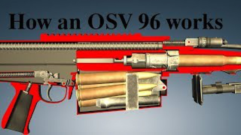 How an OSV 96 works
