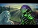 Эти потусторонние существа способны вас напугать до смерти. Нежить из старинных...