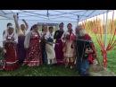 На дошечку Свадьба Тюгаевых Галерея сельдерея