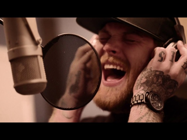 ASKING ALEXANDRIA Into The Fire Acoustic Version