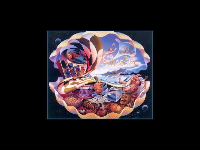 Вангьял Ринпоче Тендзин «Тибетская йога сна и сновидений» (отрывок). Llene Meyer (иллюстрация).