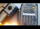 Трехфазный симисторный тиристорный регулятор мощности на микроконтроллере