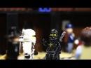 Приключения Кондора 12 серия, Лего мультфильм
