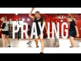 Kesha - Praying | Class With Nico O'Connor