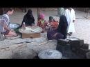 В деревне бедуинов рядом с Хургадой