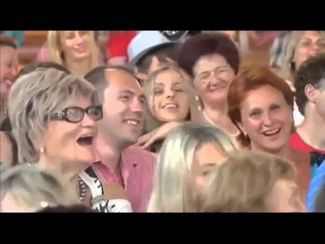 Сергей Дроботенко. Дед и Внук делают уроки. (Юмористы России.)