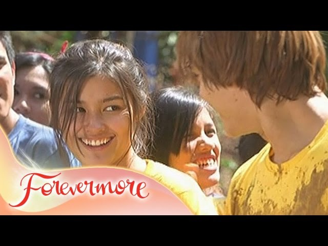 Forevermore Congrats Yellow Team