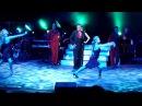 Pia Douwes Uwe Kröger 100 Jahre Musical Tango