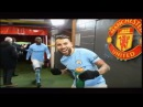 Manchester Derby Fight of Man United vs Man City -  - HD 720p