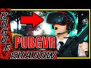 PUBG in FULL VR - PUBGVR - First EVER! Playerunknowns Battlegrounds in VIRTUAL REALITY!