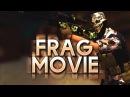 Frag movie CS:GO (ДЯДЯ ЮРА)