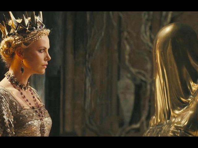 Видео к фильму «Белоснежка и охотник» (2012): Международный трейлер (дублированный)
