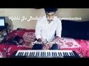 Best Piano Songs - Jackpot Kabhi Jo Badal Barse Cover - Atul Kumar VTV
