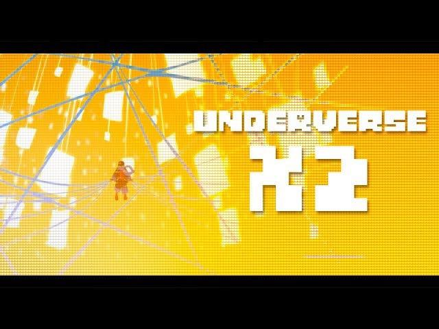UNDERVERSE - XTRA SCENE 2 [By Jakei]