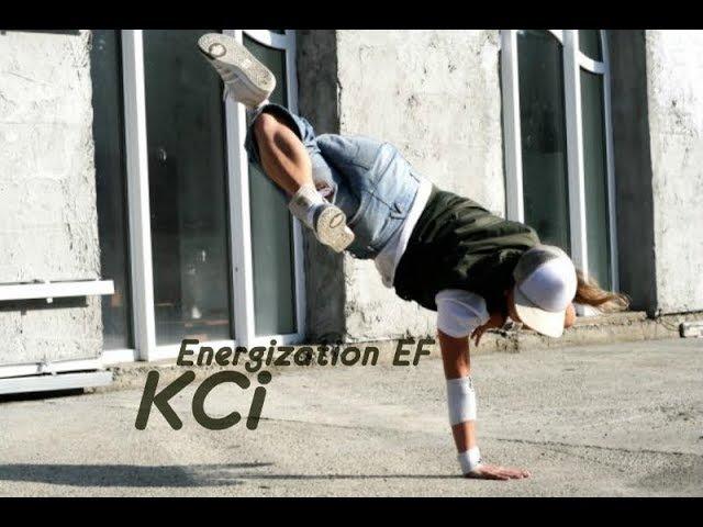 КСi - Energization EF