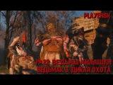 Ведьмак 3: Дикая охота ►Ведьмы милашки► Прохождение # 22